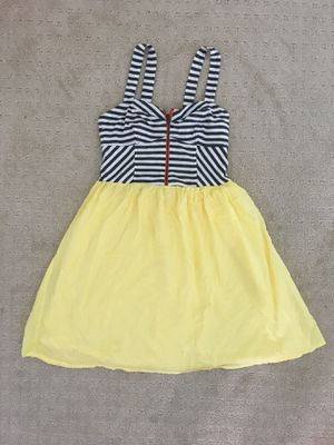 Beautiful Xhilaration yellow dress size xsmall for Sale in Mountain View, CA