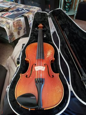 Frederick Strobel Violin ML-105 for Sale in Enfield, CT