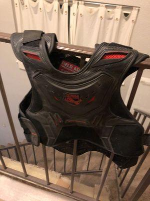 Icon field armor vest Small for Sale in Corona, CA