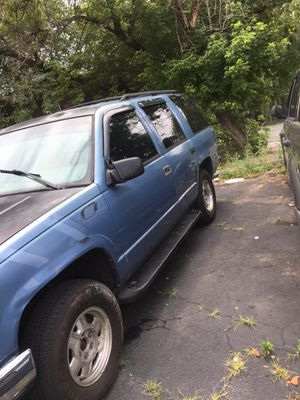 1996 Chevrolet Tahoe 200k for Sale in Washington, DC