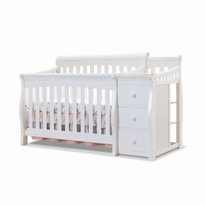 Princeton Elite Crib and Changing Table for Sale in Spring Valley, CA
