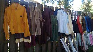FREE CLOTHES..... for Sale in Bradenton, FL