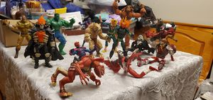 Marvel legends action figures for Sale in Allentown, PA