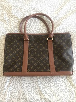 Vintage Louis Vuitton bag for Sale in Norfolk, VA