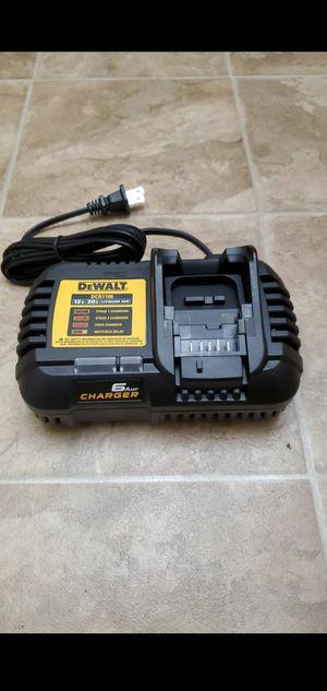 Dewalt charger for Sale in Renton, WA