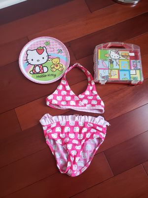 Hello Kitty items size 3T for Sale in Smyrna, GA