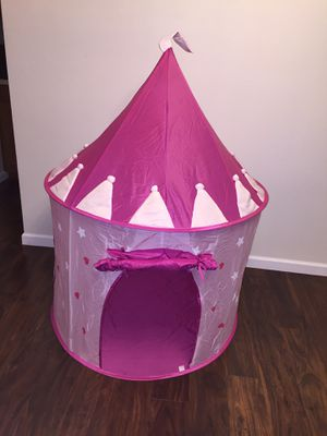 Princess House/Tent for Sale in Everett, WA