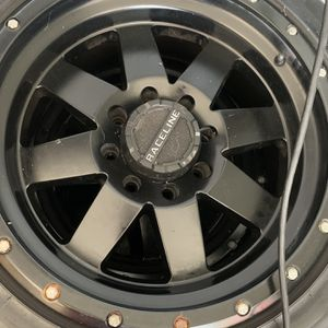 Size 20 Wheels ( 8-lug Vehicles Only ) for Sale in Kissimmee, FL