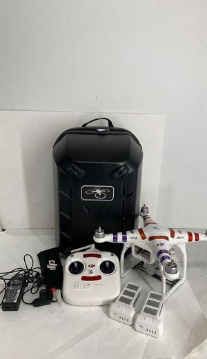 DJI Phantom Standard Drone 91618 for Sale in Federal Way, WA