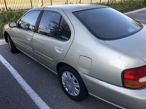1999 Nissan Altima for Sale in Clermont, FL