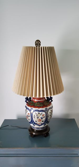 Wildwood Lamps for Sale in Madison, AL