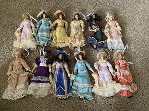 tiny dolls for Sale in Woodbridge, VA