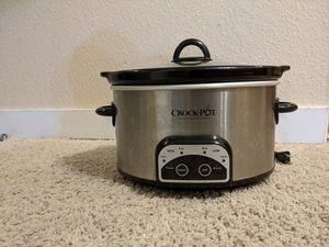 Crock Pot slow cooker for Sale in Bellevue, WA