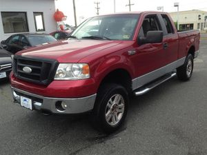 2007 FORD F-150 XLT/FX4/Lariat/XL for Sale in Annapolis, MD