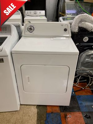 🌟🌟Front Load Electric Dryer Whirlpool White #926🌟🌟 for Sale in Orlando, FL