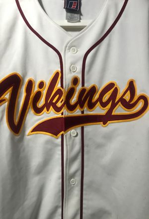Baseball VIKINGS jersey for Sale in Los Angeles, CA