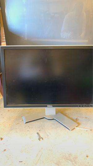 Computer monitor for Sale in Dallas, TX