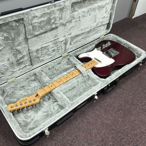 Fender Electric Guitar for Sale in Houston, TX