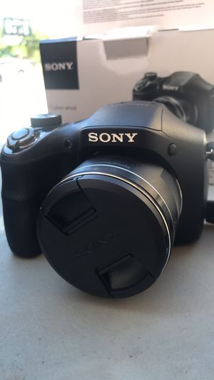 Sony Cyber-Shot camera! for Sale in Las Vegas, NV
