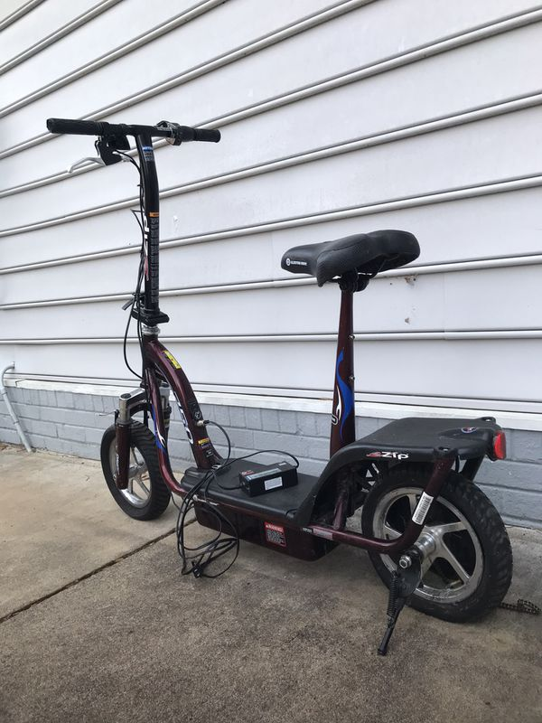 Electric Scooter, eZip