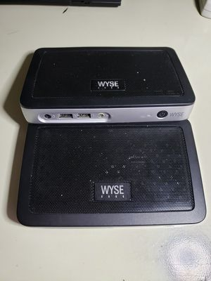 2 Wyse PxN Thin Clients for Sale in Plano, TX