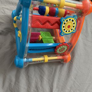 Infant Play Triangle for Sale in Nellis Air Force Base, NV
