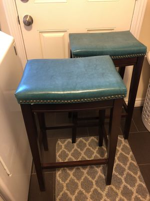 Bar Stools - 2 for Sale in Los Angeles, CA