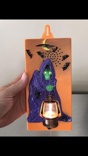 Halloween door bell with lights for Sale in Miramar, FL