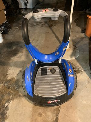 Kids Segway barely used for Sale in Yeadon, PA