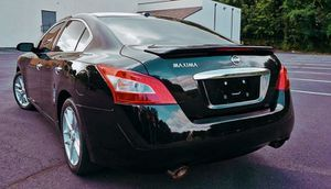nissan maxima great working 2009 for Sale in Pittsburgh, PA