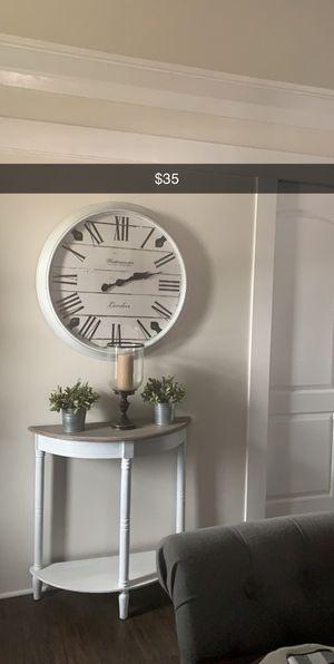 New clock for Sale in El Monte, CA