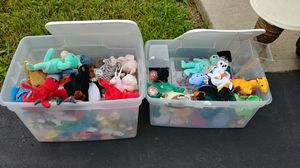 Beanie babies for Sale in Columbus, OH