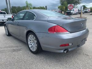 2005 BMW 645ci for Sale in Littleton, CO