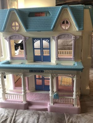 Fisher Price doll house for Sale in Concord, CA