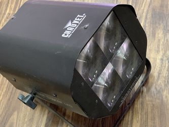 Chauvet Stage Lighting / House Party Lighting for Sale in Fountain Valley,  CA