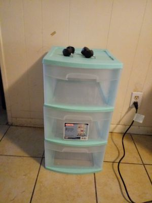Drawer Cart for Sale in San Antonio, TX