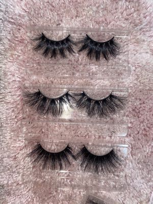 25mm Lashes for Sale in Arlington, VA