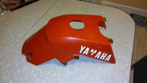 Motorcycle Yamaha 350 warrior gas tank shroud for Sale in Sicklerville, NJ