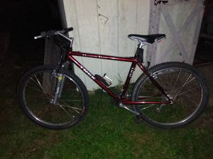 Trek 830 mountain track bike for Sale in Bel Air, MD