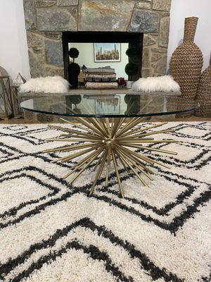 Coffee Table from West Elm for Sale in Great Falls, VA
