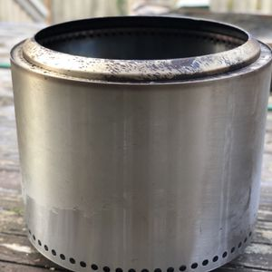 Preowned Solostove Solo Bonfire for Sale in Lake Forest Park, WA