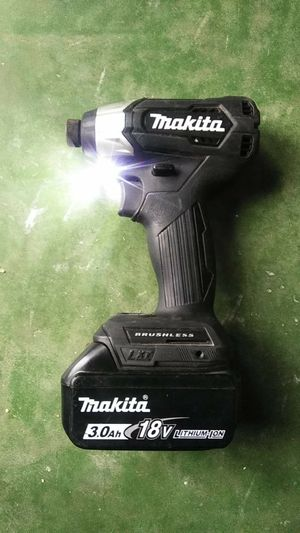 Makita brushless for Sale in Brownsville, TX