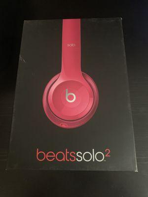 Beats Solo2 for Sale in Sacramento, CA