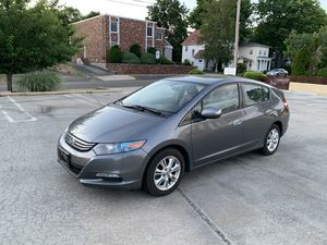2011 Honda Insight EX Hybrid Navigation ,Needs Nothing for Sale in Milford, CT