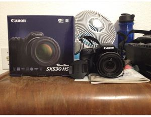 Cannon powershot for sale!! for Sale in Lodi, CA