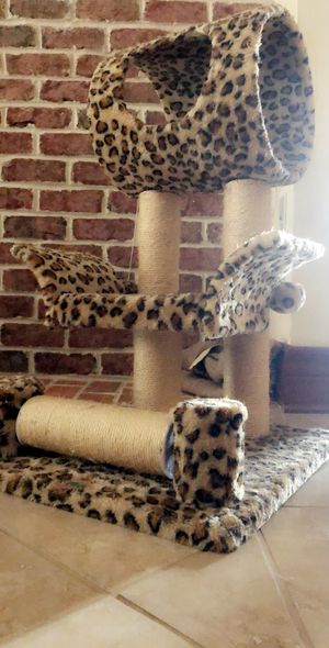Cat Gym for Sale in Morgantown, WV