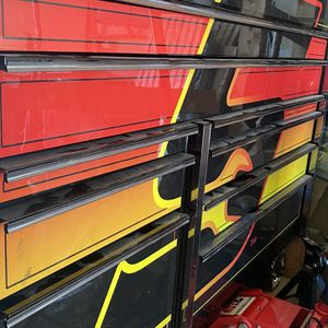 """Snap on Master Series 54"""" Tool Box for Sale in Carpentersville, IL"""