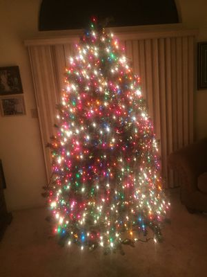 Six-foot Christmas Tree for Sale in Indianapolis, IN