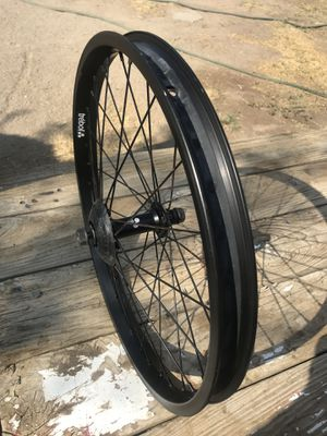 Fly bike trebol wheel BMX Bike Parts for Sale in Los Angeles, CA