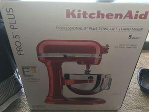 Kitchen aid for Sale in Alexandria, VA